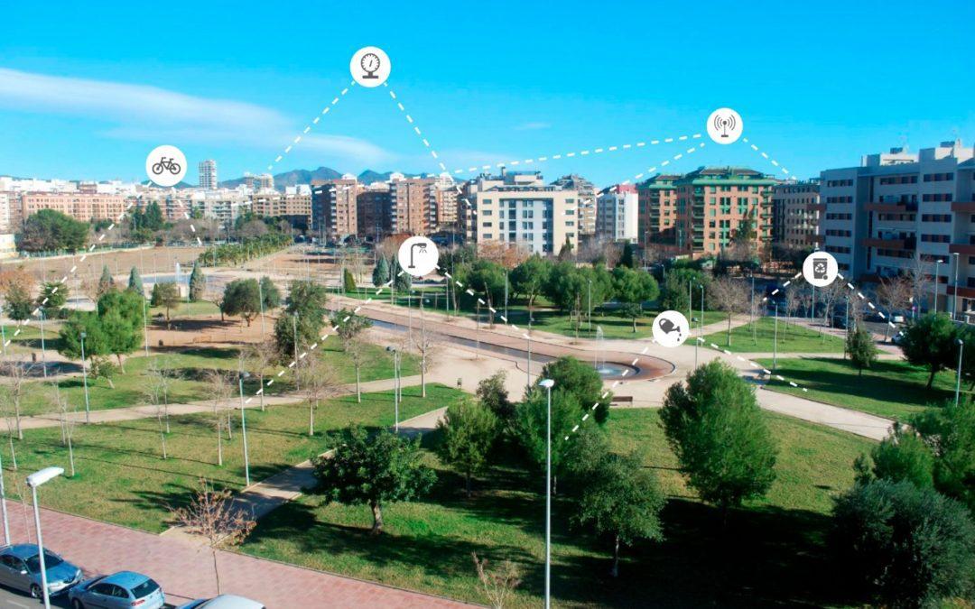 Ciudades inteligentes y la visión estratégica del futuro