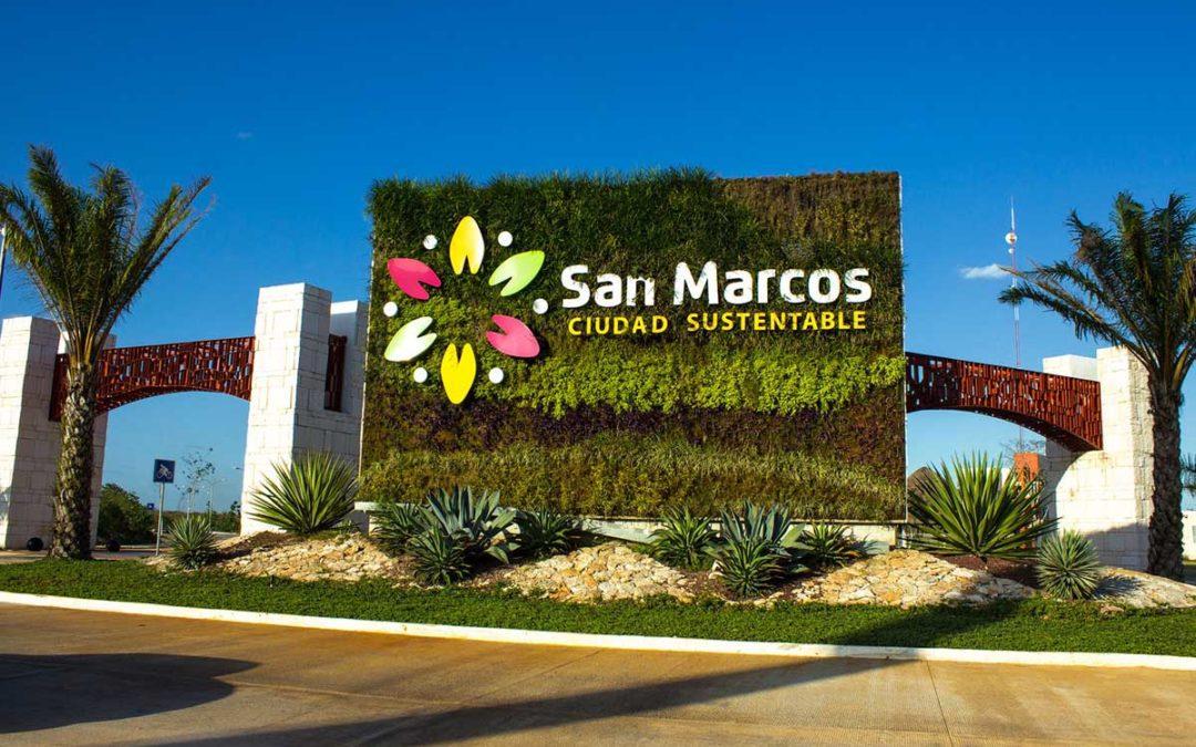 El caso de San Marcos Ciudad Sustentable en Mérida