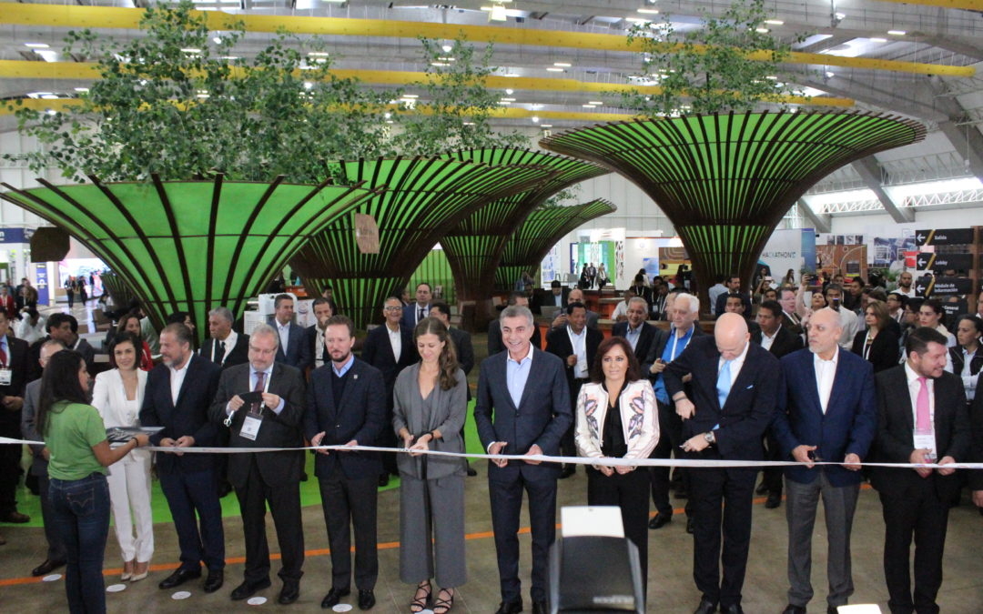 Congreso Smart City Latam 2019: una Green Meeting