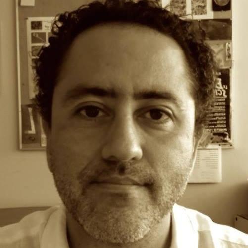 Rodrigo T. Patiño Díaz