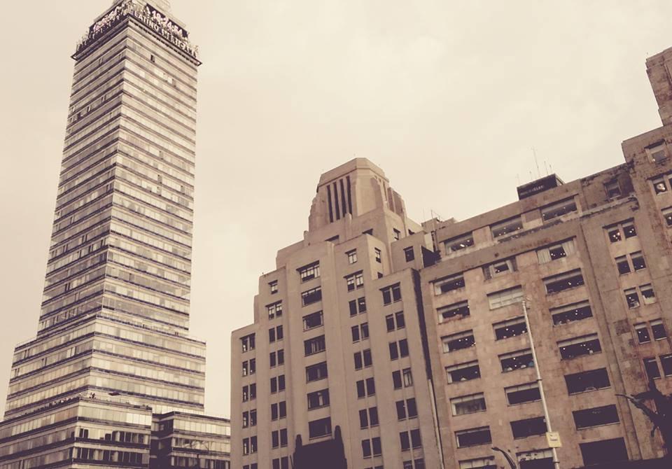 Desafíos urbanos: «Construyendo»