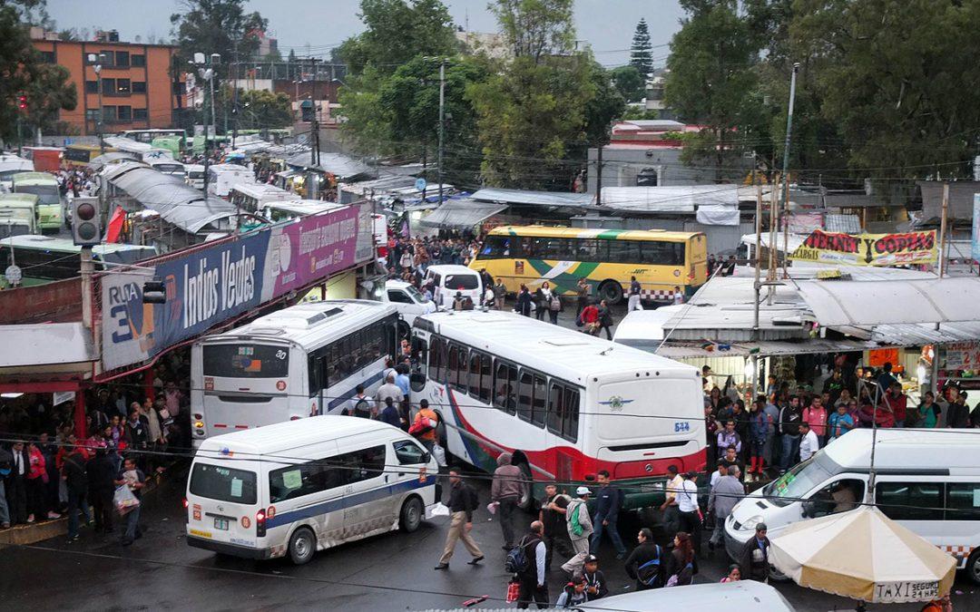 Transporte y energía en nuestra ciudad