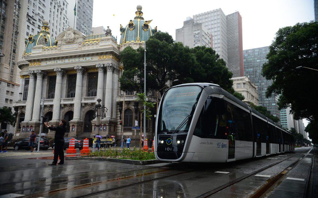Los tranvías de Mérida y el futuro de la movilidad