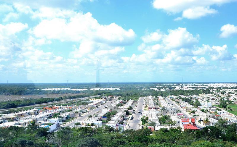 Mérida y el efecto dona