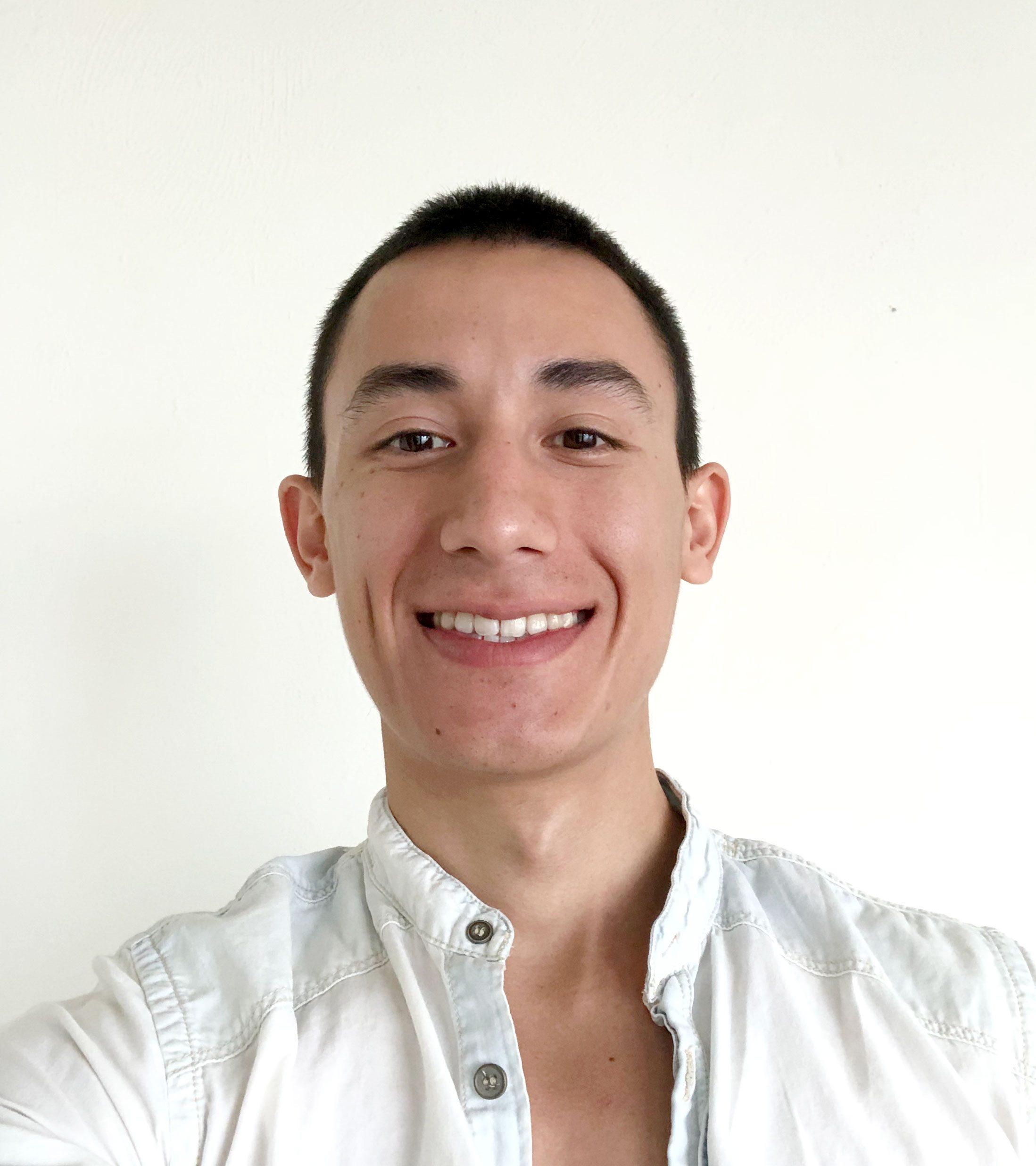 Rodrigo Escamilla Pérez