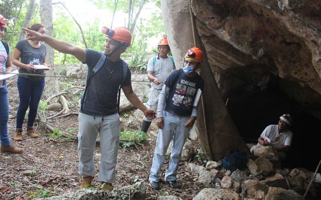 Entre cuevas y cenotes, su uso adecuado para el turismo