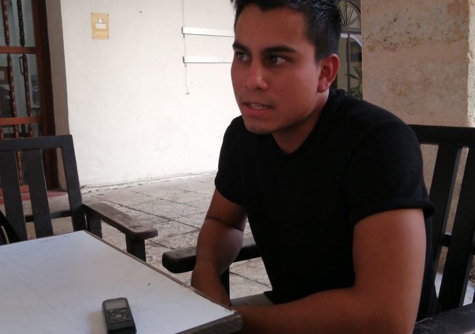 Combatir el ruido, primer paso para que Mérida sea Smart City