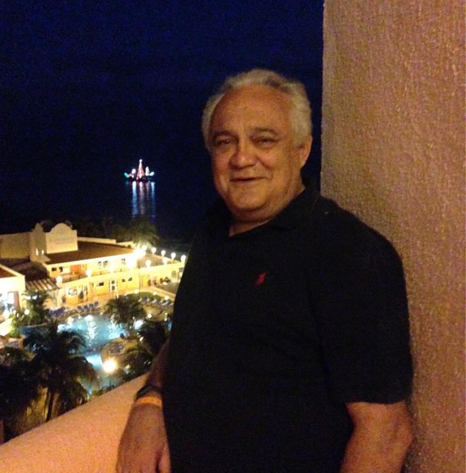 Jorge Bolio Osés