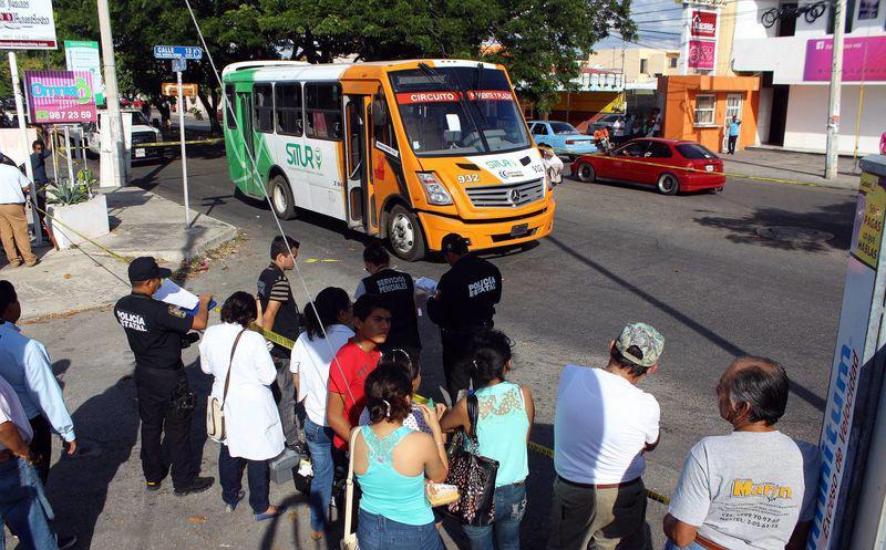 Mérida: ¿movilidad sin transporte urbano?