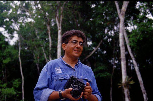 Gerardo García Gil