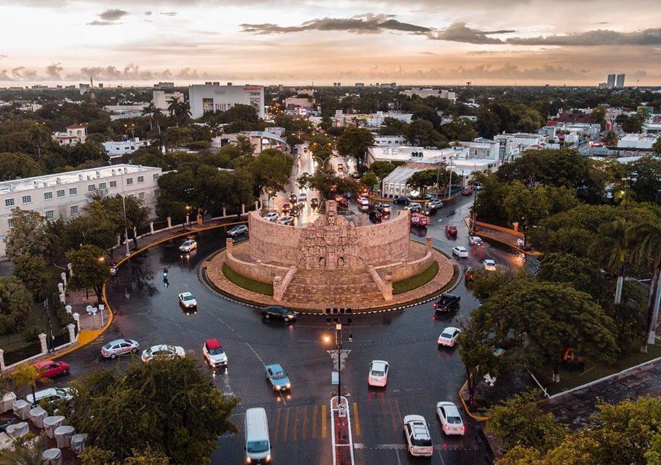 El gran reto de la movilidad en Mérida