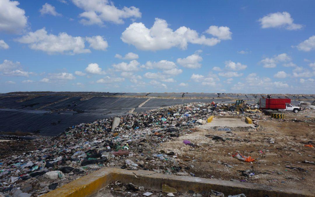 BASURA: Una amenaza social, económica y ambiental… ¡qué tiene solución!