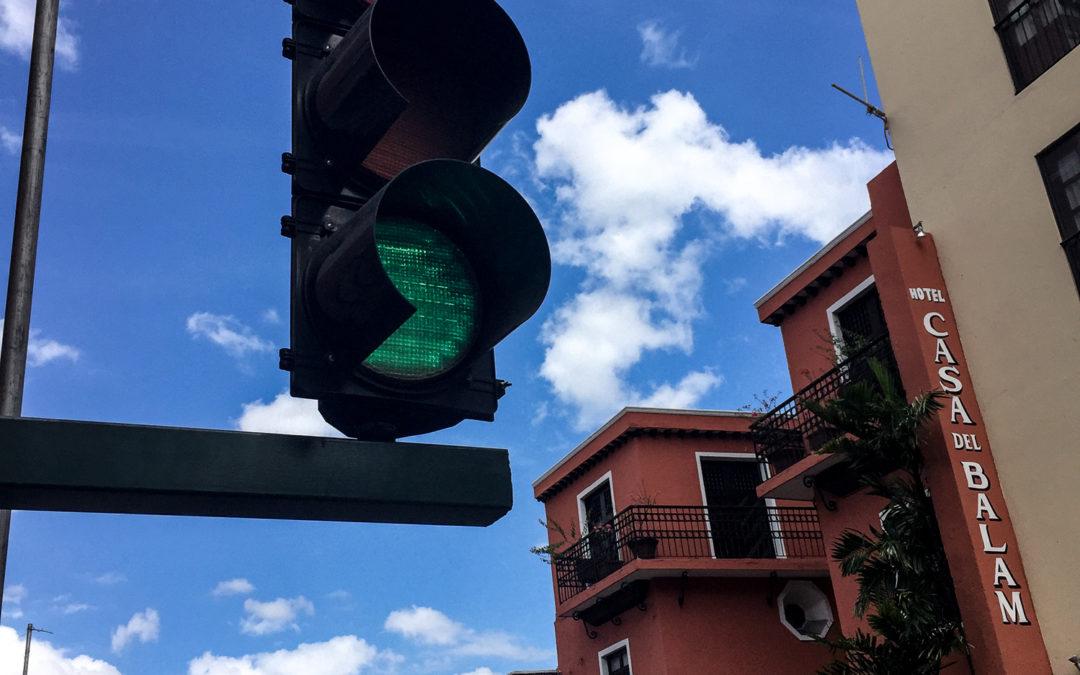 Visión, noción y dimensión de la Movilidad Urbana