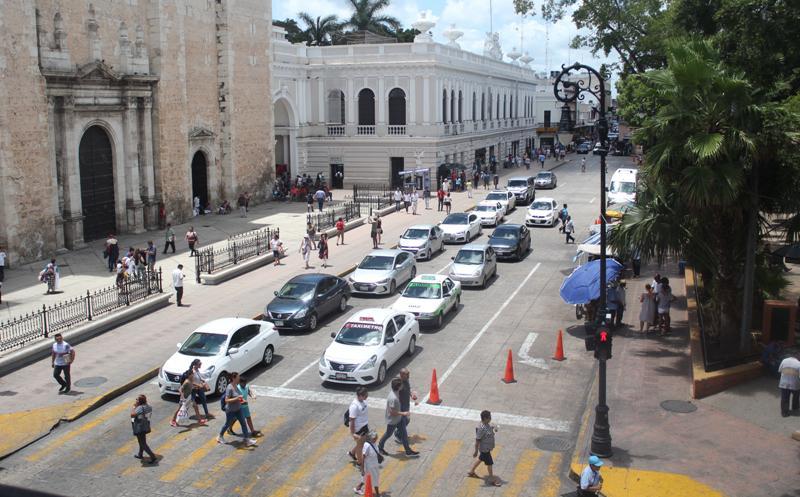 Movilidad: mucho más que transporte colectivo