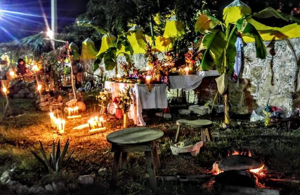Hanal Pixán: tradición que fortalece la unidad en Yucatán