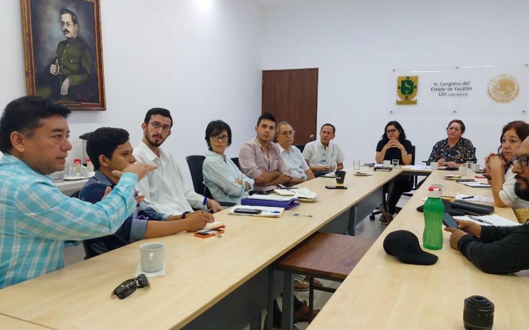 La movilidad y el desarrollo de Mérida, libres de asuntos políticos