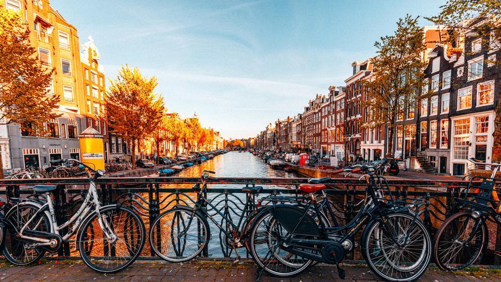 ¿Qué podemos aprender de la planeación urbana de los Países Bajos?