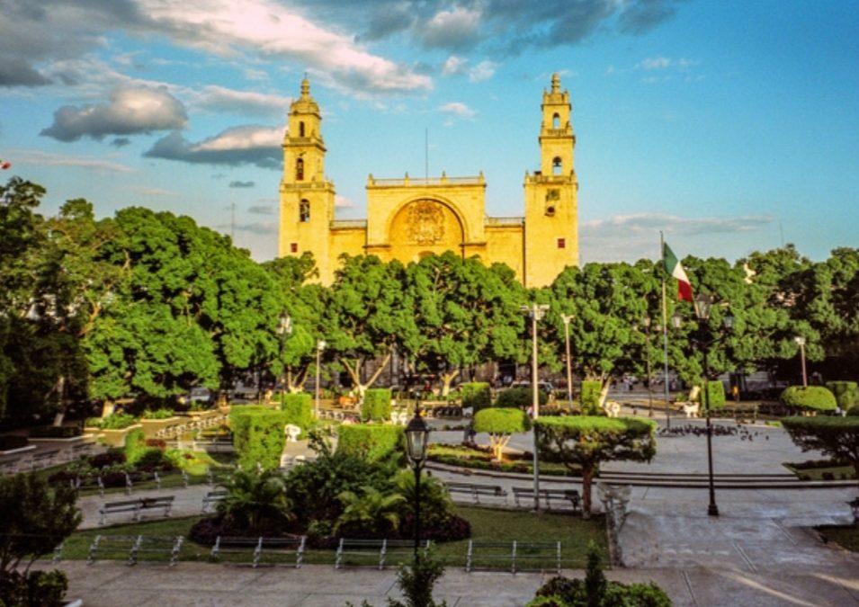 Premio a la Mérida idílica: la otra cara de la ciudad