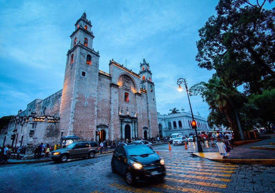 Construcción de la movilidad urbana sustentable en Mérida: avances y desafíos