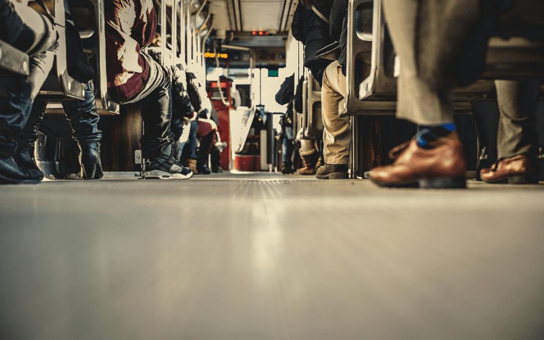 Movilidad, diseño urbano y perspectiva de género