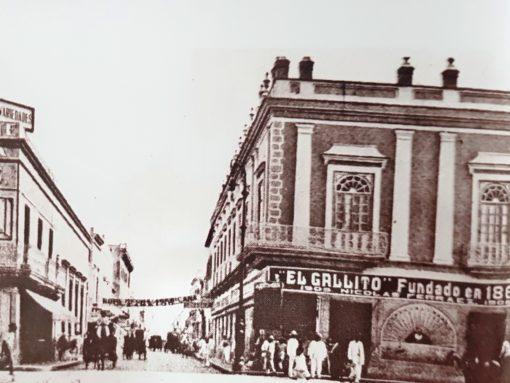 Los higienistas en Mérida del siglo XIX