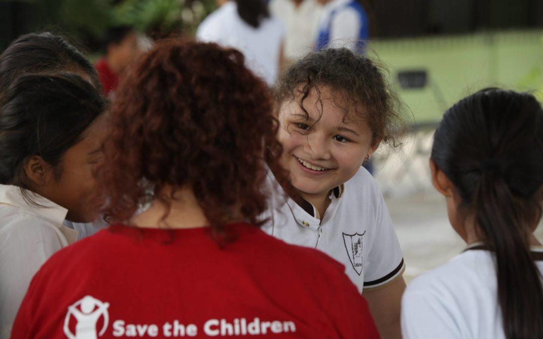 Darle voz a los niños y niñas, una tarea primordial para Yucatán