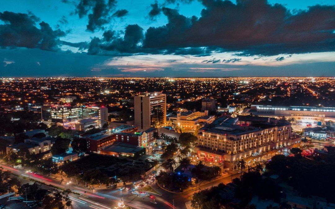 De la ciudad segura hacia una ciudad de calidad habitable