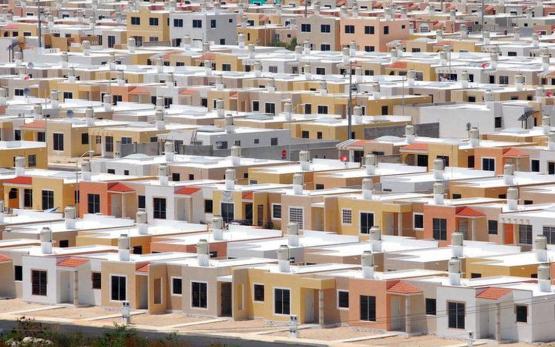 Mérida: la ciudad difusa. Los errores de una falta de planeación