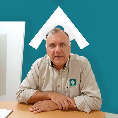 Fernando Alcocer Ávila