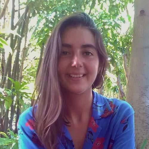 María Pía Mc Manus Gómez