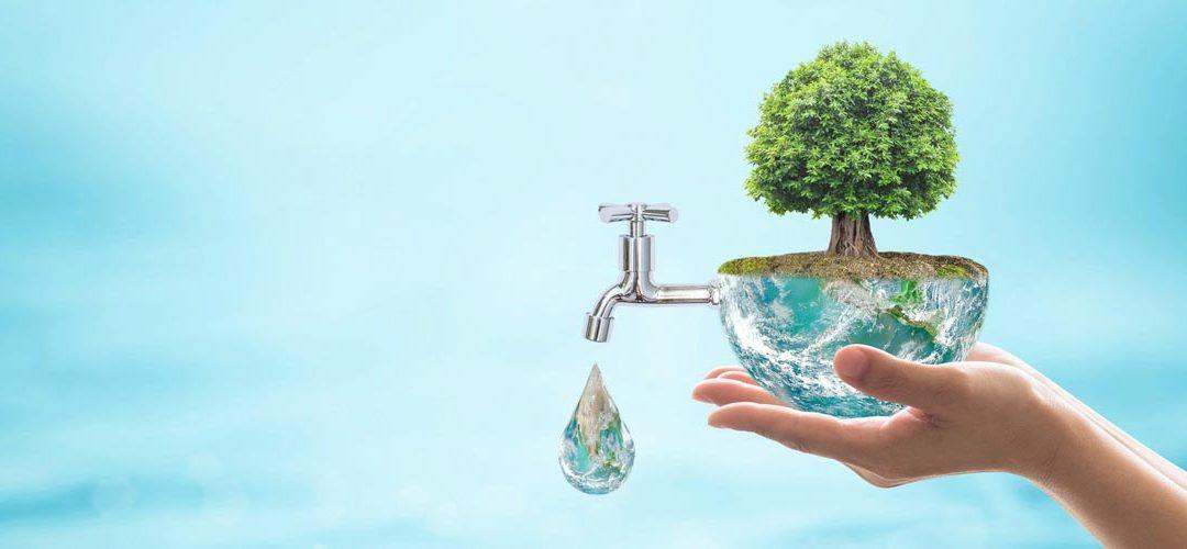 EN CONTEXTO… ¿Cuidas el agua?