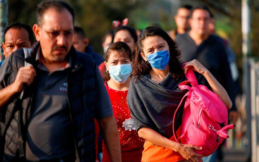 EN CONTEXTO… Lo económico y lo social en la post pandemia