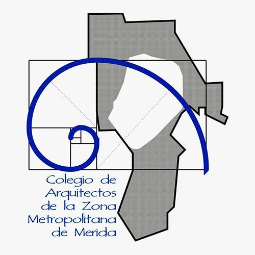 Colegio de Arquitectos de la zona metropolitana de Mérida