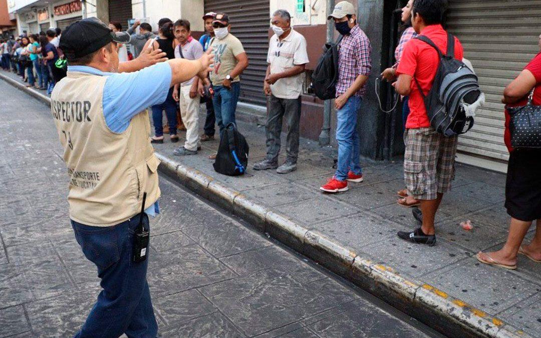 Mérida: La ciudad después de la pandemia