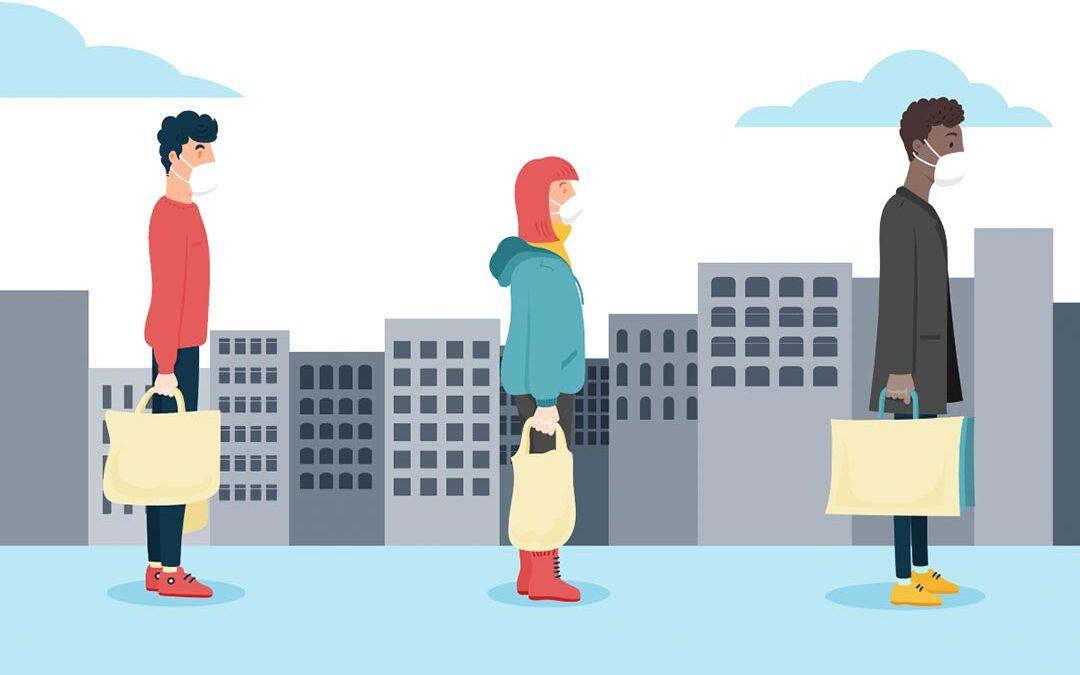 Etapa Post Covid-19: reactivación económica y reflexión sobre la ciudad que queremos