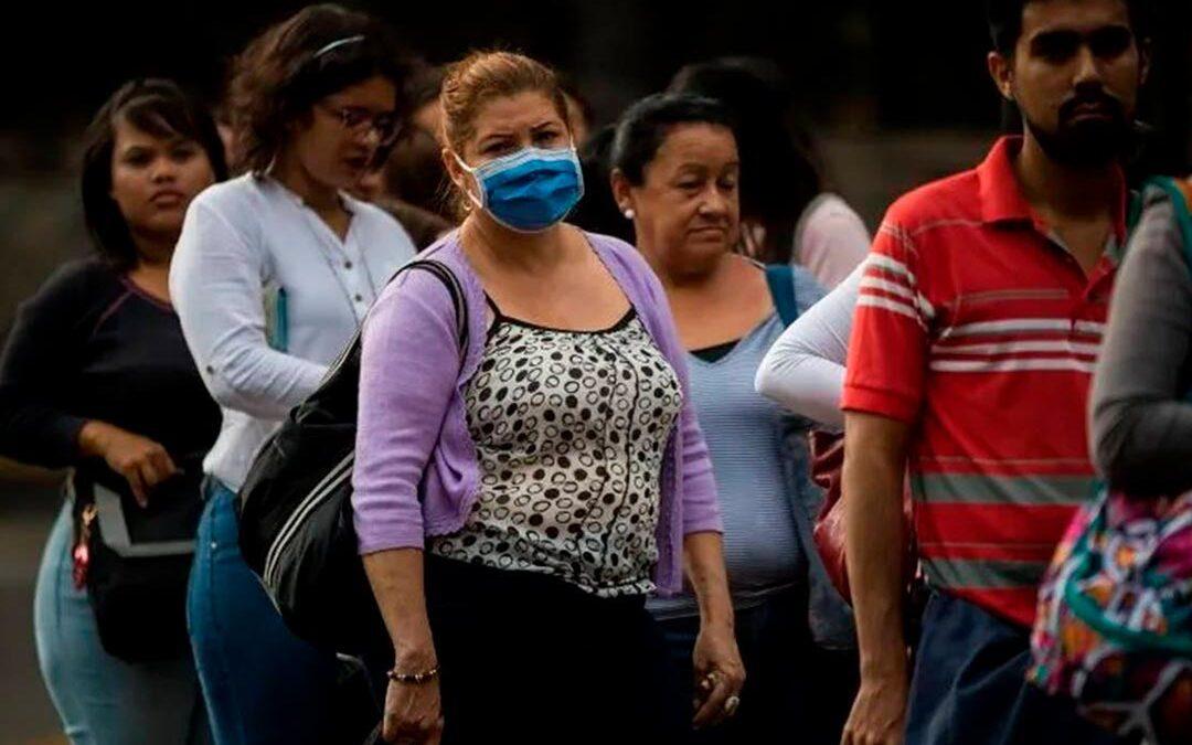 Un breve análisis de algunos efectos del COVID-19 en Yucatán