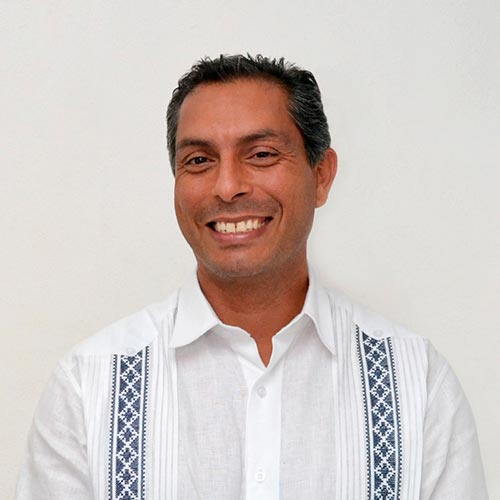 Julio Sauma Castillo