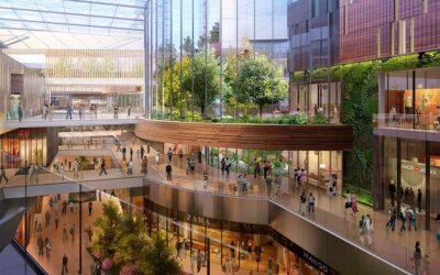 ¿Futuro incierto para los centros comerciales?: Innovación hacia la sustentabilidad