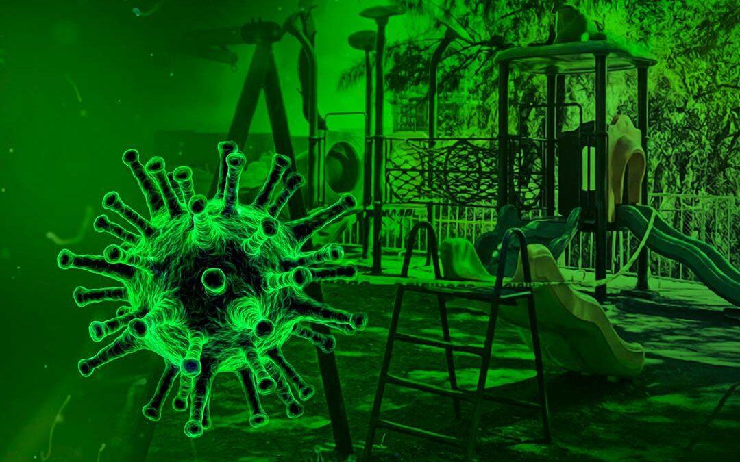 Vivienda y Espacio público: Las tres lecciones que nos ha dejado el virus