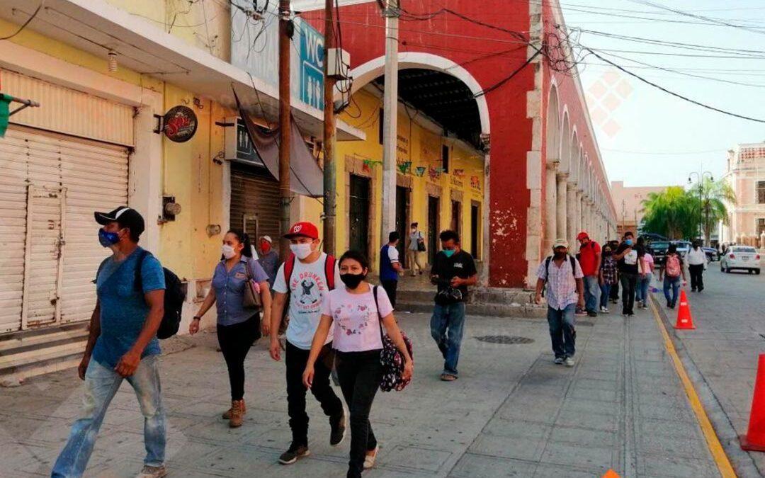 El poder de la calle y la dimensión pública de la ciudad post-pandemia