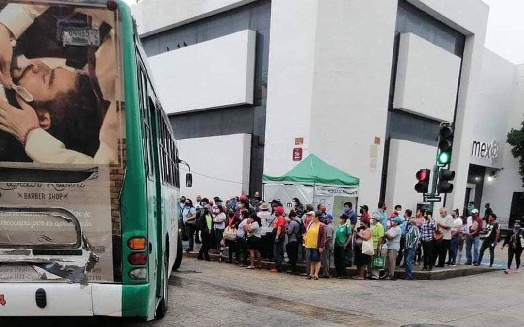 El desafío para nuestro transporte público post Covid-19