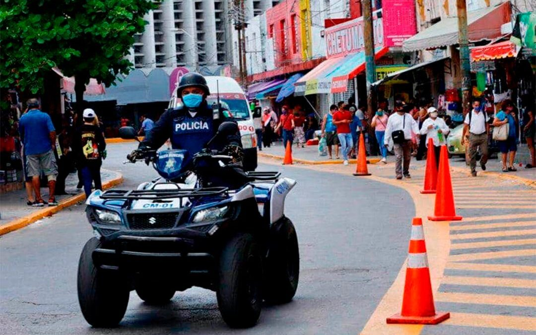 Movilidad y Transporte II