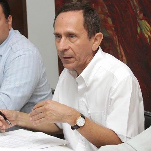Edgardo Bolio Arceo