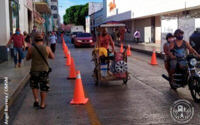 Movilidad y Transporte III