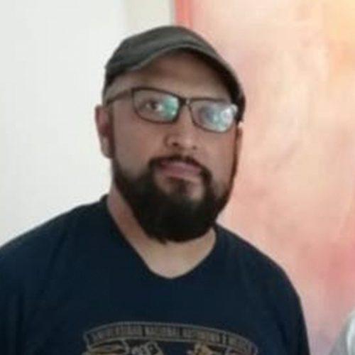 Everardo Gómez Flores