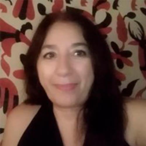 Silvana Forti