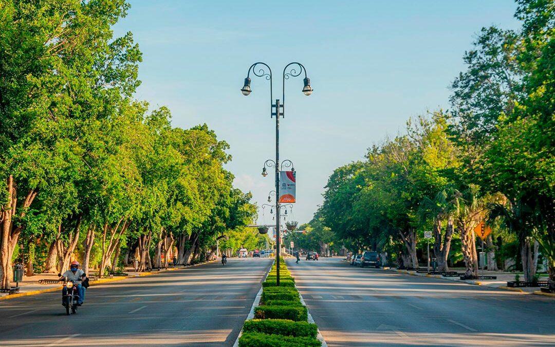 El Programa Municipal de Desarrollo Urbano y su impacto en la Mérida que todos queremos