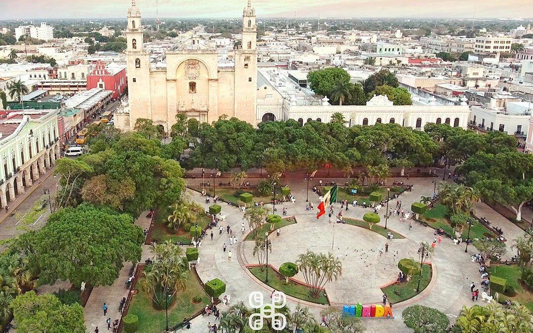El Centro Histórico de Mérida y la urgencia de contar con un Plan de Manejo Integral