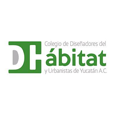 Colegio de Diseñadores del Hábitat y Ubanistas de Yucatán A.C.