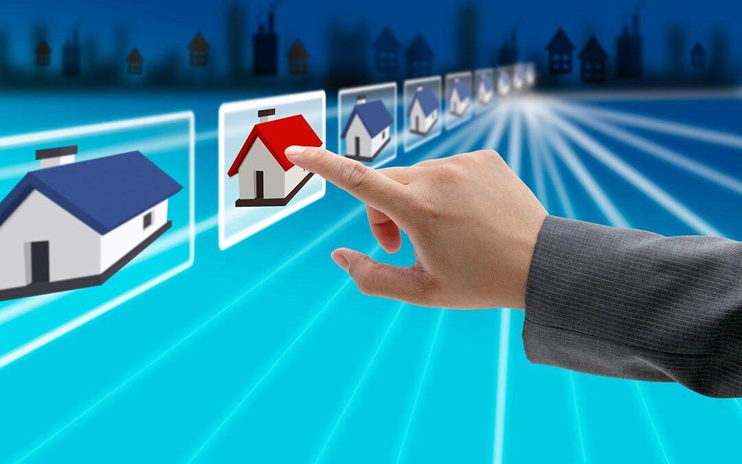La industria de la vivienda hacia la digitalización